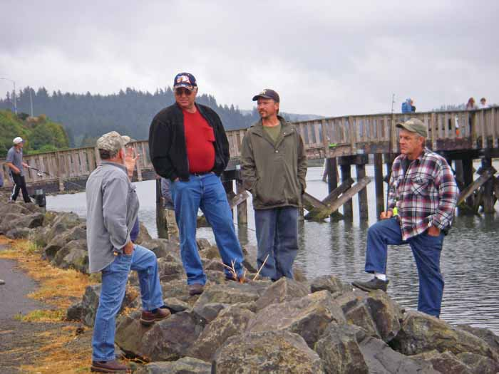 Chehalis river fish in protest sept 16 northwest fishing for Chehalis river fishing