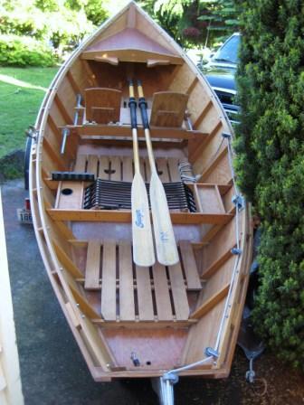 Wooden Drift Boat Build Download Shed Plans