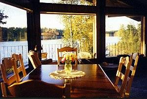 Longmere Lake Bed and Breakfast