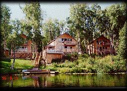 Loon Lake Resort